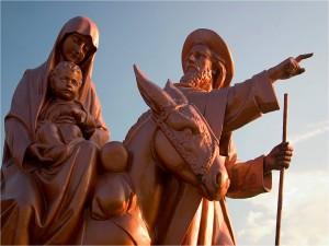 Imitate the Holy Family