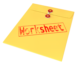 Download the Challenge Worksheet Here