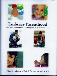 Embrace Parenthood Workbook