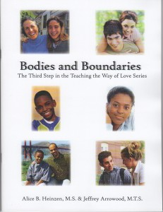 Bodies & Boundaries Workbook
