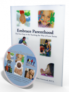 Embrace Parenthood Set