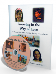 Growing in the Way of Love Set