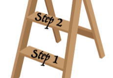 Stair-Step-Approach